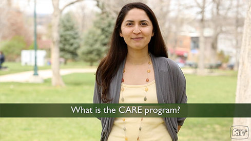 What is the CARE program?