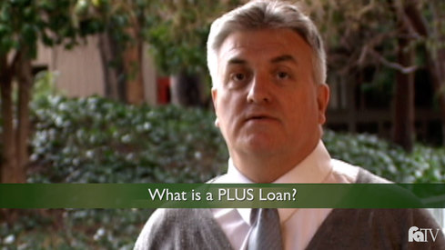 What is a PLUS Loan?