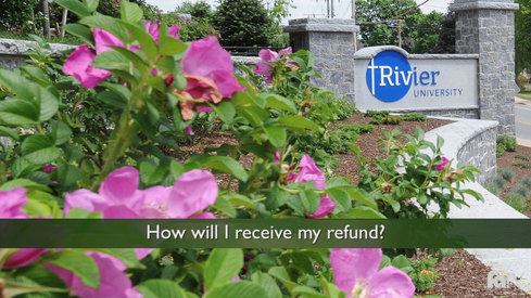 How will I receive my refund?