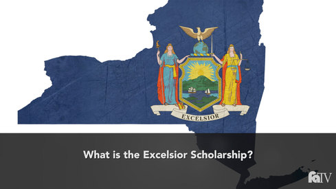 What is the Excelsior Scholarship?