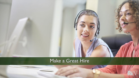 Make a Great Hire
