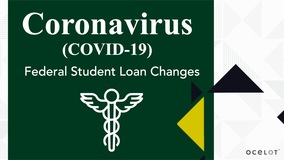 Thumbnail of  Federal Student Loan Changes