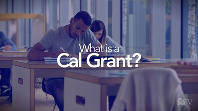 Grants for Undergraduates