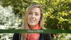Thumbnail of What is PBHS?