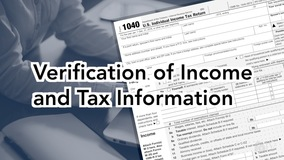 What is the difference between a tax transcript and a tax return