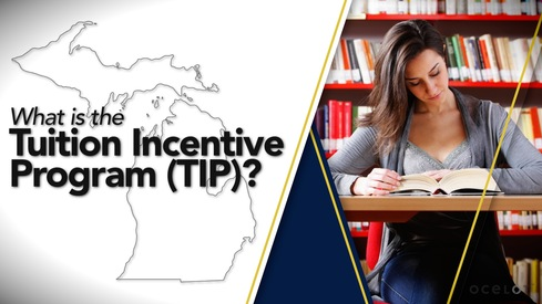 What is the Tuition Incentive Program (TIP)?