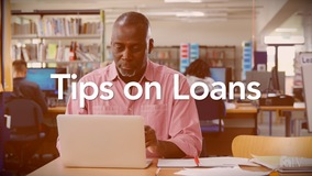 Thumbnail of Tips on Loans