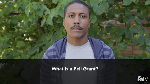 What is a Pell Grant?