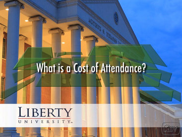 What is a Cost of Attendance (COA)?