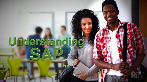 Why is it important to understand Satisfactory Academic Progress (SAP)?