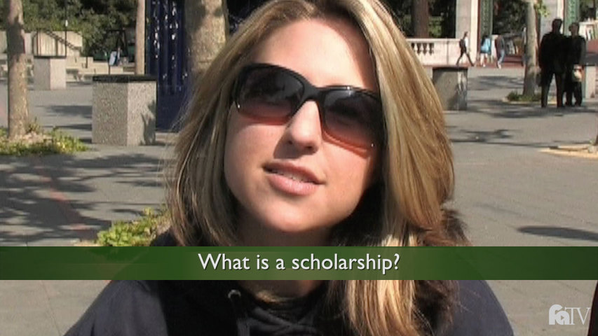 Need to look for scholarships?