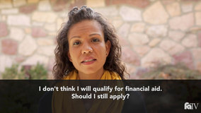 Thumbnail of I do not think I will qualify. Should I still apply?