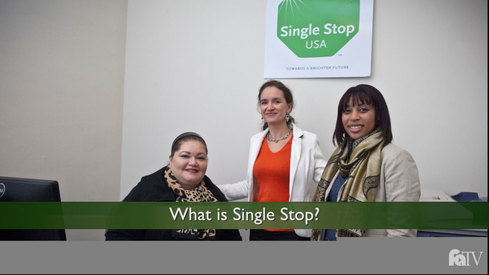 What is Single Stop?