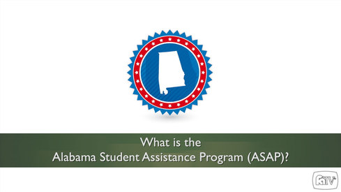 What is the Alabama Student Assistance Program (ASAP)?