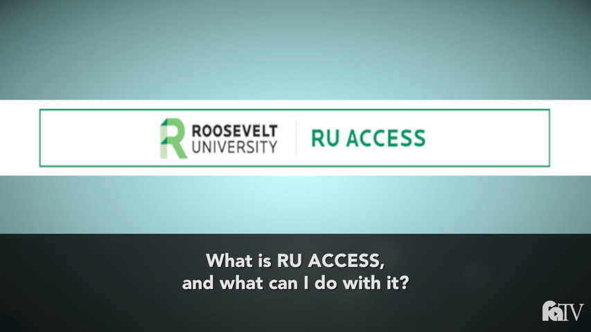 Trending Video What is RU ACCESS and what can I do with it?