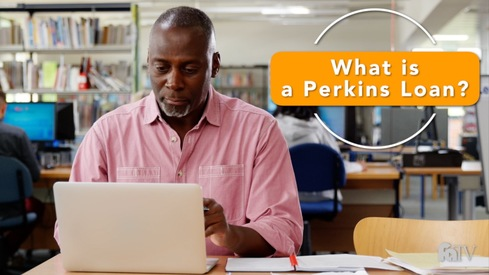 What is a Perkins Loan?