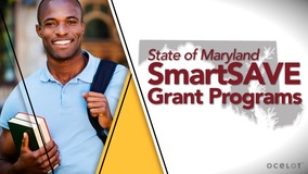 Thumbnail of State of Maryland SmartSAVE Grant Programs