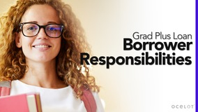 Thumbnail of Grad PLUS Loan Borrower Responsibilities