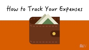 Thumbnail of How to Track Your Expenses