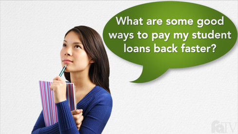 Loan Prepayment During Repayment