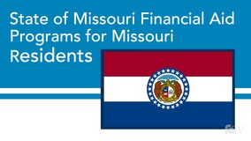 Thumbnail of State of Missouri Financial Aid Programs for Missouri Residents