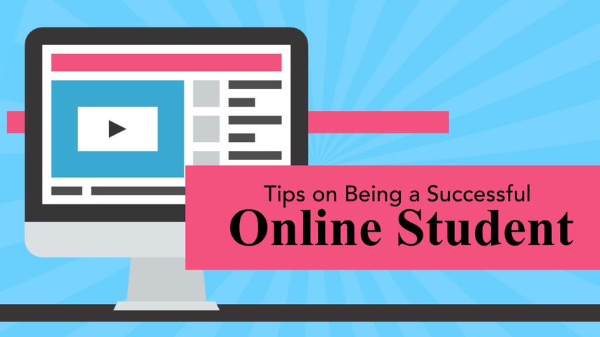 Trending Video Tips on Being a Successful Online Student