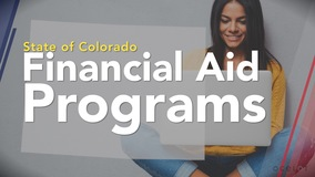 Thumbnail of State of Colorado Financial Aid Programs