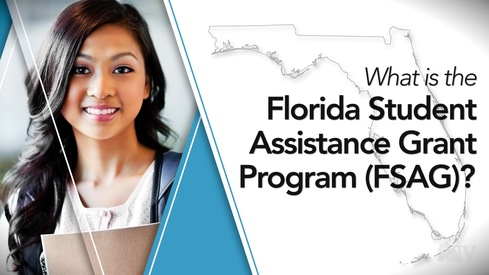 What is the Florida Student Assistance Grant Program (FSAG)?