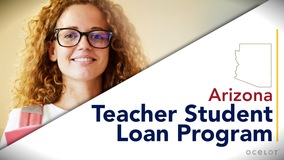 Thumbnail of Arizona Teacher Student Loan Program