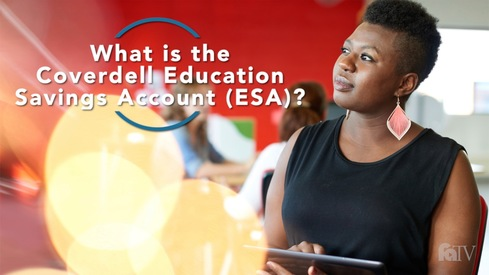 What is the Coverdell Education Savings Account?