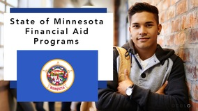 Thumbnail of State of Minnesota Financial Aid Programs