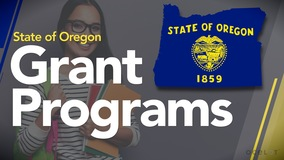 Thumbnail of State of Oregon Grant Programs
