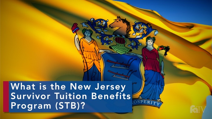 Surprising What Is The New Jersey Survivor Tuition Benefits Program Home Remodeling Inspirations Genioncuboardxyz