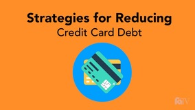 Thumbnail of Strategies for Reducing Credit Card Debt