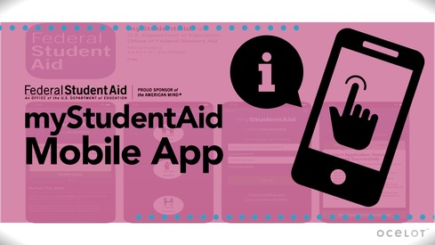 myStudentAid: Mobile App