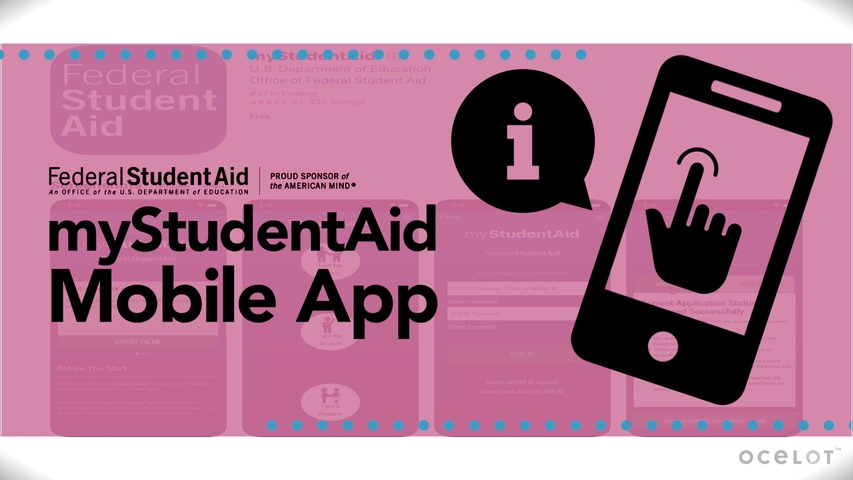 Trending Video myStudentAid: Mobile App