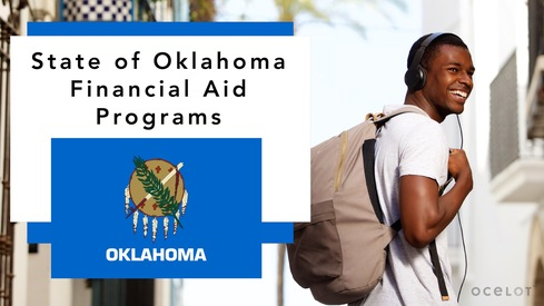 State of Oklahoma Financial Aid Programs