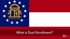 Thumbnail of What is Dual Enrollment?