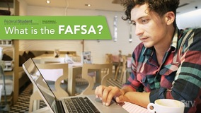 Thumbnail of What is the FAFSA?