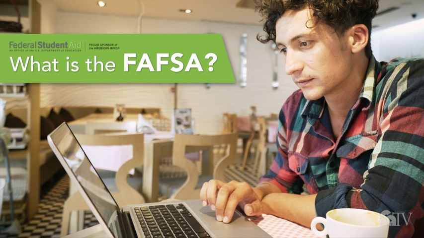 Trending Video What is the FAFSA?