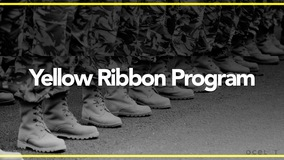 Thumbnail of Yellow Ribbon Program