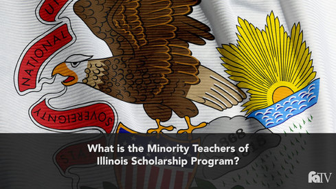 What is the Minority Teachers of Illinois Scholarship Program?