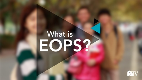 What is EOPS?