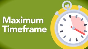 Thumbnail of Maximum Timeframe
