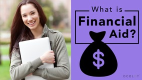 Thumbnail of What is financial aid?