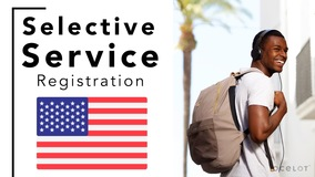 Thumbnail of Selective Service Registration
