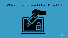 Thumbnail of What is Identity Theft?