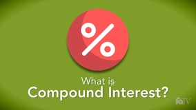 Thumbnail of What is Compound Interest?