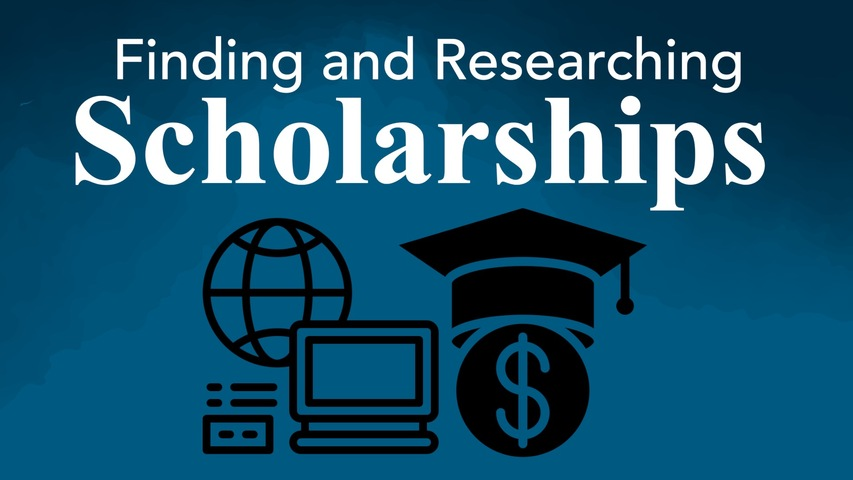 Trending Video Finding and Researching Scholarships