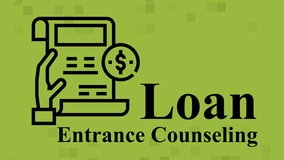 Thumbnail of Loan Entrance Counseling